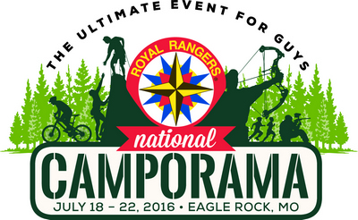 National Camporama 2016