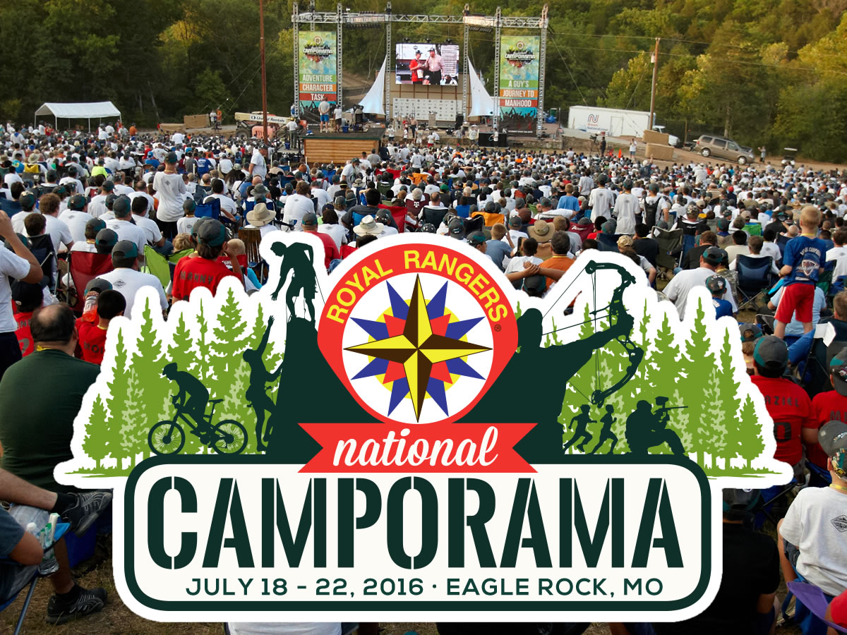National Camporama