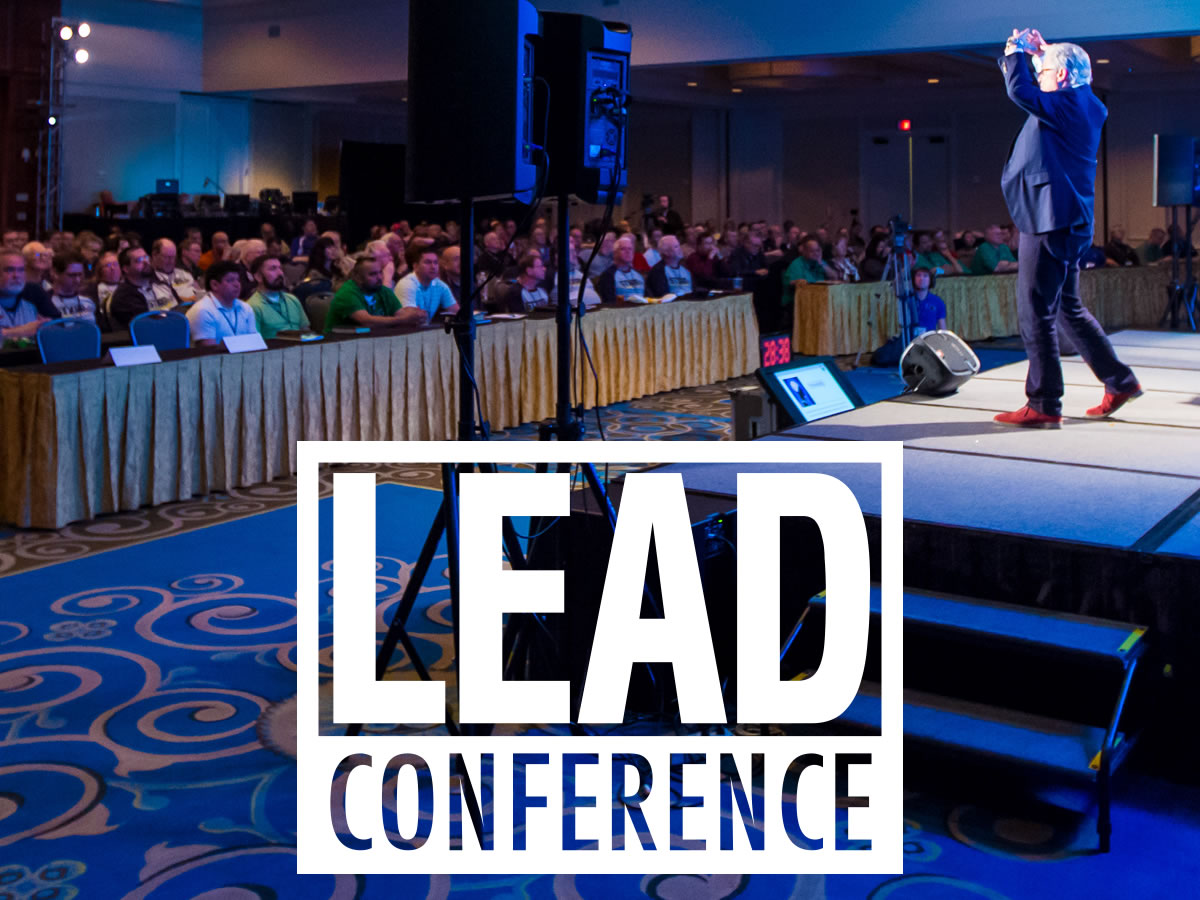 LEAD Conference
