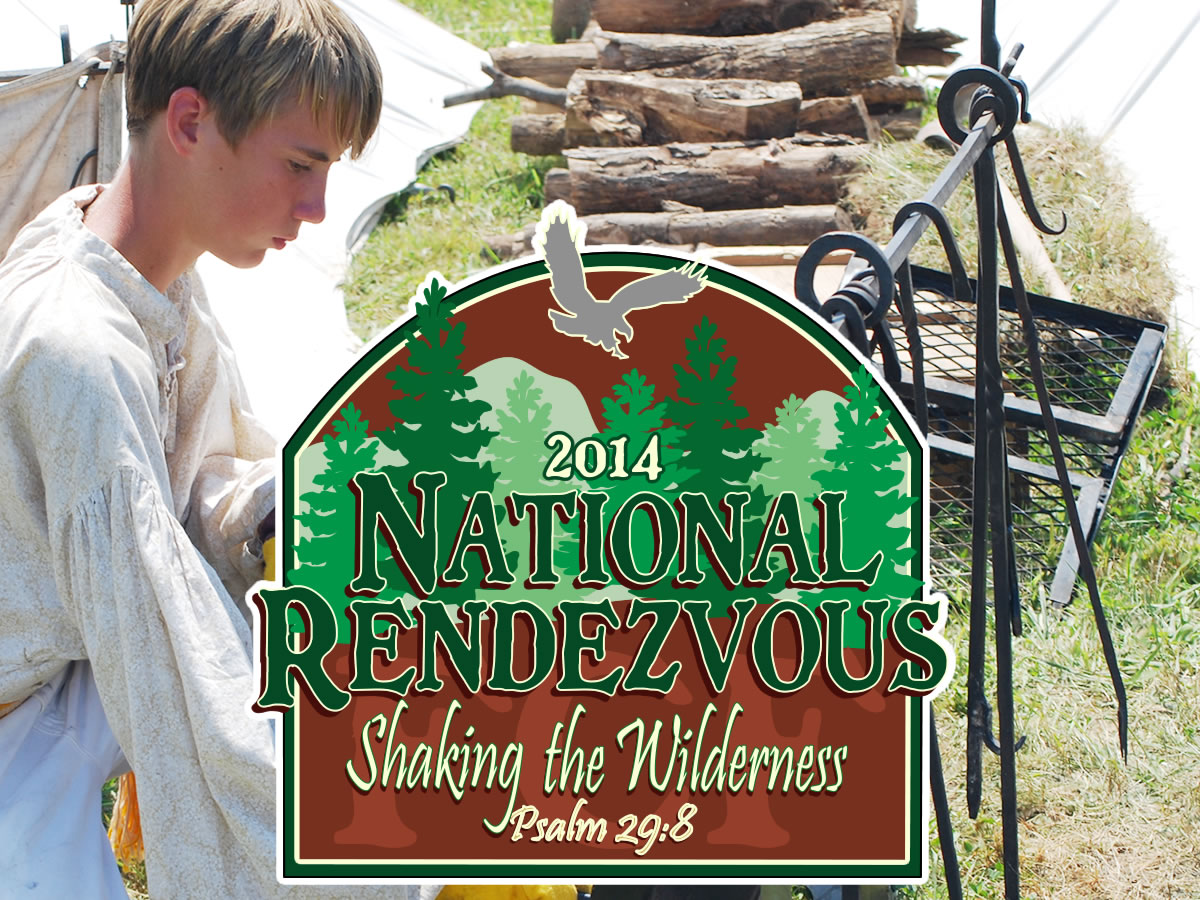 FCF National Rendezvous